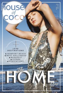 House of Coco Vol 11 Cover  (1)